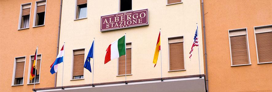 Guest House Albergo Stazione